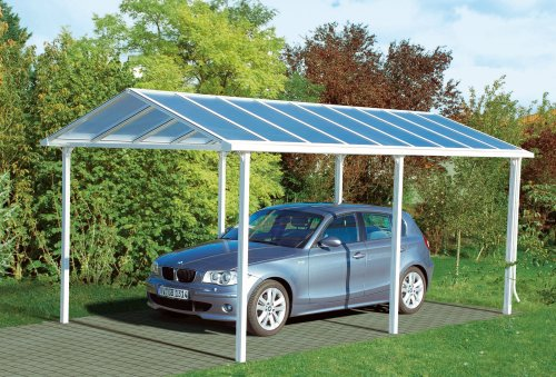carport kaufen aluminium carport bausatz kaufen. Black Bedroom Furniture Sets. Home Design Ideas