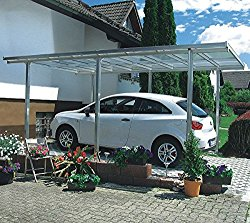 carport bausatz kaufen g nstige angebote und tipps. Black Bedroom Furniture Sets. Home Design Ideas