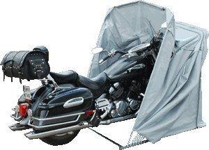 Motorrad Faltgarage