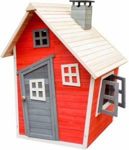 Gartenhaus Kinder Bausatz