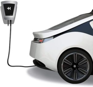 Tesla Wallbox