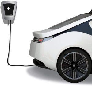 Wallbox für Elektroauto