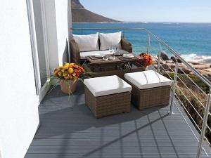 Möbel für Garten und Balkon